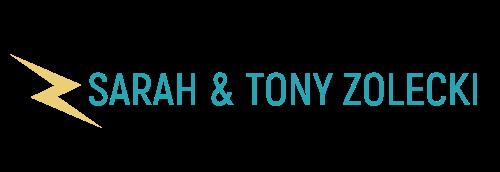 Sarah & Tony Zolecki